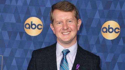 Ken Jennings trolled by 'Jeopardy!' contestant, fans react