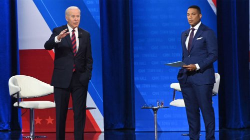 Biden defends filibuster months after slamming it as 'relic of the Jim Crow era'