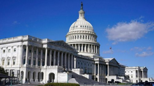 Will the 'congressional buzz' return to Capitol Hill when the pandemic is over?