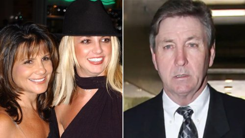 Britney Spears' medical team allegedly agrees her dad Jamie should be replaced, personal conservator claims