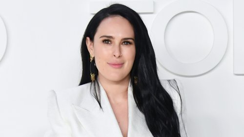 Rumer Willis hits back at critics over her sexy photo shoot: 'That's cool, you can simply unfollow'