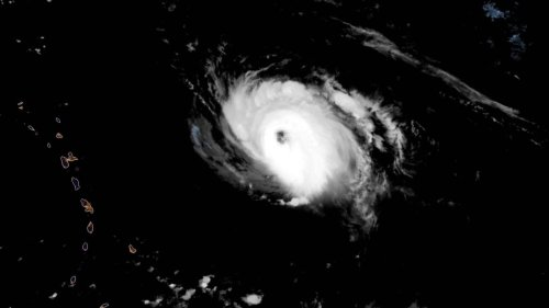 Hurricane Sam strengthens to Category 4 storm as Atlantic season shows no signs of slowing