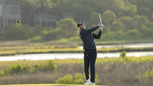 Congaree puts its course, mission on display on PGA Tour