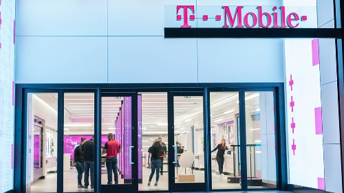 T-Mobile suffers another data breach