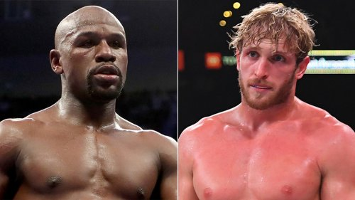 Logan Paul adds extra security after Floyd Mayweather Jr.'s 'kill' threat: 'We take that s--t seriously'