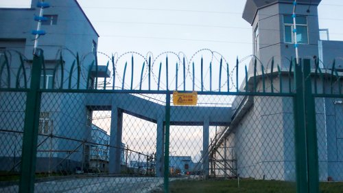 UK could boycott Winter Olympics over China's treatment of Uighur Muslims: foreign secretary