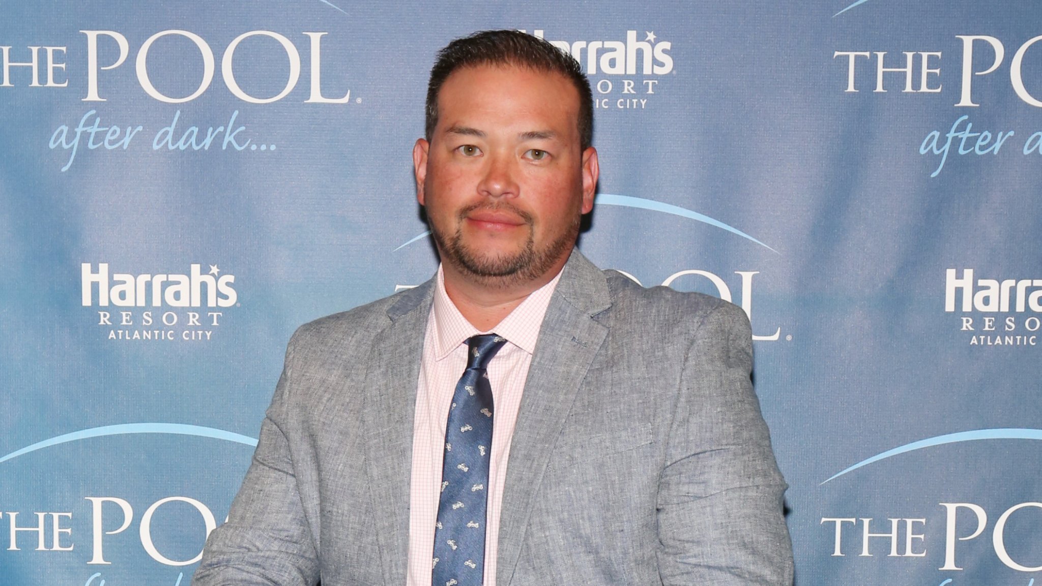 Jon Gosselin denies abuse allegations from 16-year-old son Collin