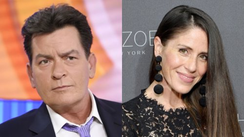 Soleil Moon Frye says Charlie Sheen was her 'first consensual sexual experience': 'He was really kind to me'