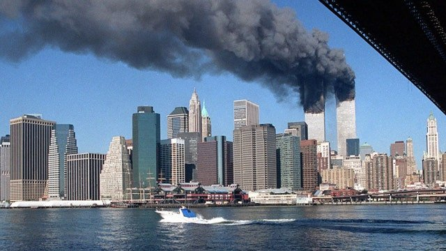 Damon Friedman: 9/11 attacks can teach us this important lesson today