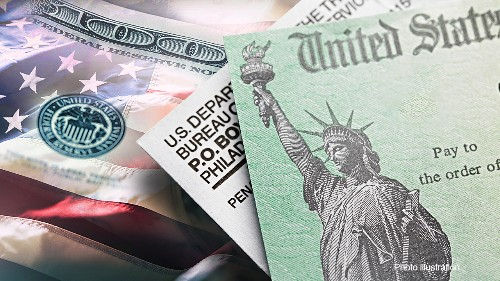 Are you eligible for a second stimulus check? These are the income limits