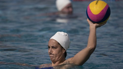 Captain America: Steffens hoping to lead US to another gold