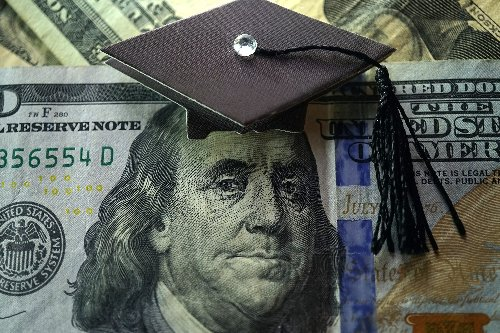 Student loan forgiveness furthers Democrat influence on campuses, critics charge