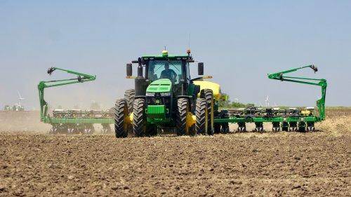 Biden plan would limit longstanding tax break used by farmers