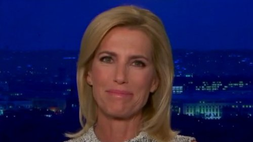 Laura Ingraham: Liberals want to 'shame you' for spending Thanksgiving with family