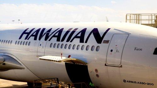 Hawaiian Airlines announces furlough of flight attendants, pilots, maintenance workers