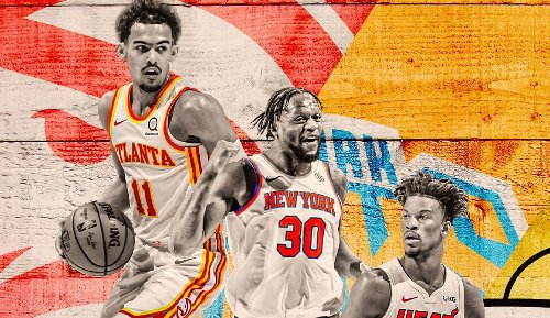 Why the Atlanta Hawks, New York Knicks and Miami Heat deserve your attention