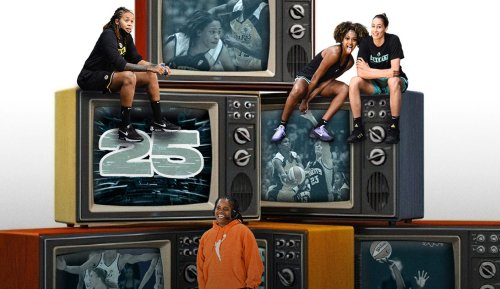 The WNBA turns 25: Looking back at how the league has grown, what's to come