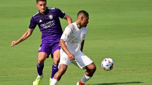 Atlanta United FC and Orlando City SC play to nil-nil draw in Josef Martinez's return