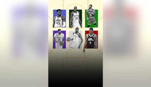 NBA 6-Pack: Lakers vs. Clippers, Boston's resurgence and Brooklyn's concerns
