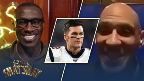 Tony Dungy defends putting Brady No. 6 on toughest QBs to face list   EPISODE 14   CLUB SHAY SHAY