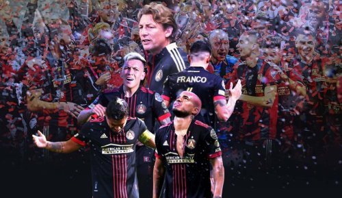 Atlanta United FC at a crossroads after another coaching change