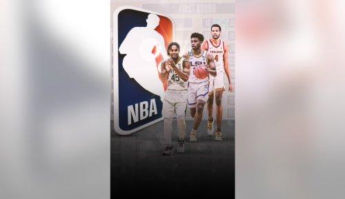 Jalen Suggs, Evan Mobley top Jason McIntyre's NBA Mock Draft 3.0