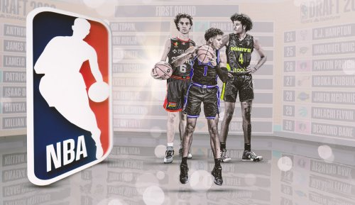 Jason McIntyre NBA Mock Draft 5.0: Will Green or Cunningham go No. 1?