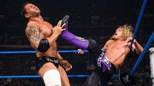 Edge vs. Batista - World Heavyweight Title Match: WWE Judgment Day 2007 (Full Match)