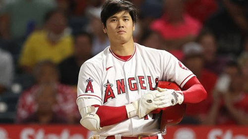 Is Shohei Ohtani having the best season ever in the MLB?