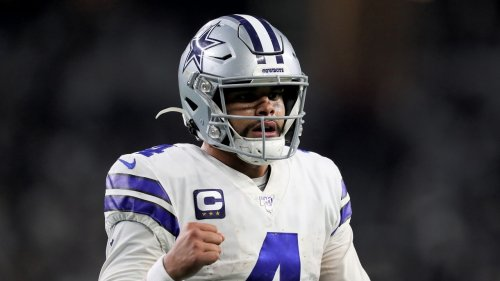 Jimmy Johnson: I'm all in on the Cowboys...I think they're as talented a team as there is in the league