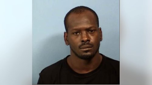 Chicago man accused of attempting to rob a beverage supply delivery driver at Jewel in Naperville
