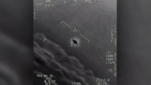 Former director of national intelligence says upcoming Pentagon UFO report reveals technology 'we don't have'
