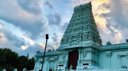 Maryland priest tests positive for COVID-19 after visit to India despite being fully vaccinated