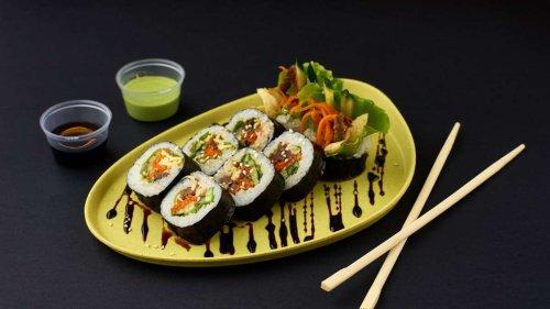 Kennen Sie schon Kimbap? Den Sushi-Trend müssen Sie ausprobieren