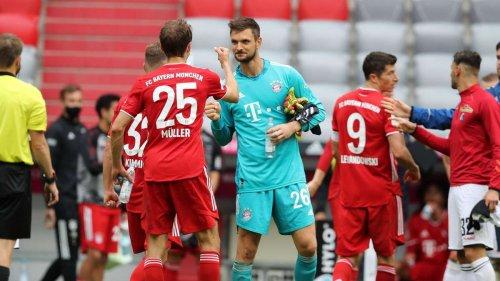 FC Bayern: Kommt ein alter Bekannter zurück? Überraschender Transfer bahnt sich an