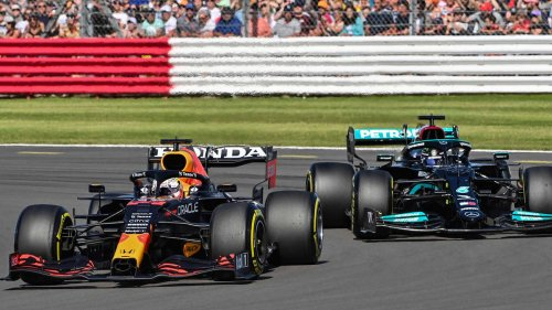Formel 1: Wahnsinn auf den letzten Kilometern! Schumacher mittendrin