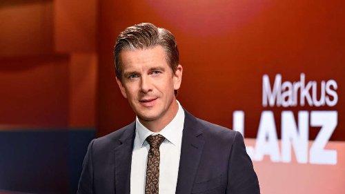 Markus Lanz im ZDF: SPD und deutsche Nationalmannschaft - die Hoffnung stirbt zuletzt