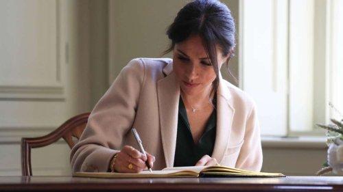 Herzogin Meghan: Muss sich die Königsfamilie auch vor ihren Memoiren fürchten?