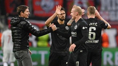 Bundesliga: So sehen Sie Eintracht Frankfurt beim VfL Bochum live im TV oder Live-Stream