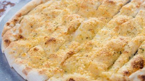 Ein schnell gebackener Genuss für Käsefans: Parmesan-Brot
