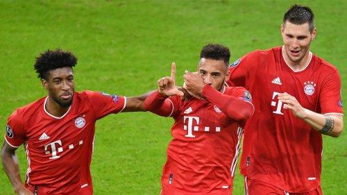 Star-Spieler beim FC Bayern vor Abschied - Italienischer Top-Klub baggert an Weltmeister