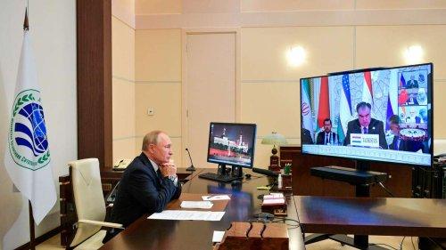 Duma-Wahl in Russland: Kreml-Partei feiert Wahlsieg - Verdacht auf Wahlbetrug