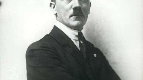 """Wie Adolf Hitler zum """"Führer"""" wurde: In seinem Hass erkannten sie sich wieder"""