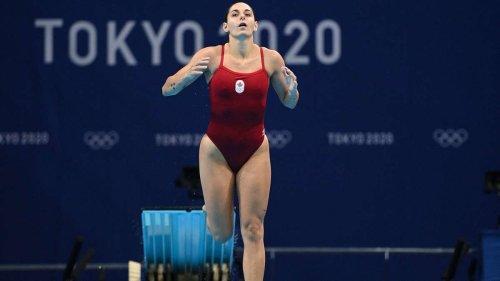 Alptraum-Wettkampf für Olympia-Favoritin - so einen Blackout wünscht man nicht einmal seinem ärgsten Feind