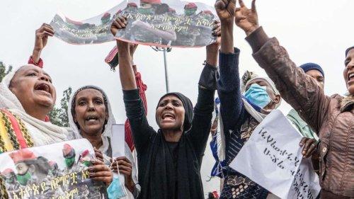 Kampf um Tigray: Äthiopiens Regierungschef Abiy Ahmed als apokalyptischer Reiter