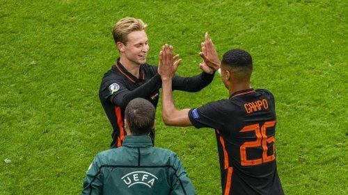 Transfer-Hammer beim FC Bayern München - Niederlande-Star plötzlich nächster Neuzugang?