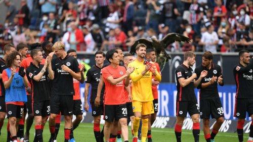 Eintracht Frankfurt: Kader-Gerüst soll bis zum Saisonstart noch verstärkt werden