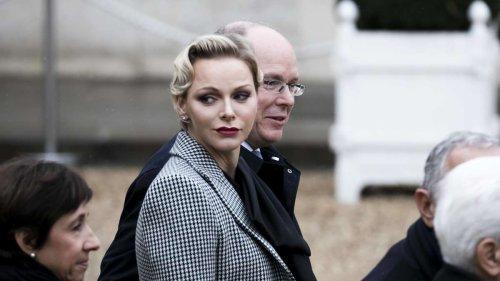 Charlène Wittstock: Alles zur Fürstin von Monaco