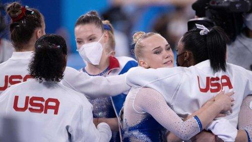 """""""Verunreinigtes"""" Olympia 2021 – Schockierende Kampagne aus Russland"""