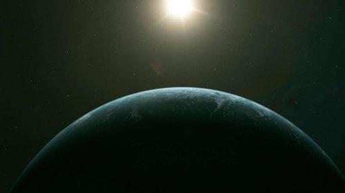 """Nasa-Entdeckung: """"Teenager""""-Planeten umkreisen außergewöhnliches Sternen-Paar"""